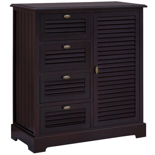 Dvorak 4 Drawer Cabinet by Rosecliff Heights