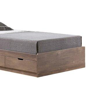 Baconton Storage Platform Bed