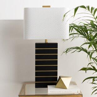 Looking for Mortenson 25 Table Lamp By Brayden Studio