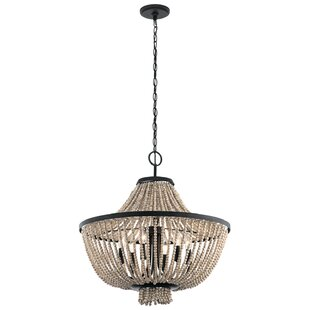 Atkinson 6-Light Empire Chandelier