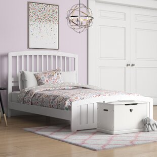 Top Reviews Progreso Panel Bed by Harriet Bee Reviews (2019) & Buyer's Guide