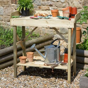Freetown Potting Table