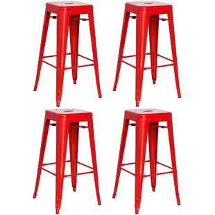 Toms 29.92 Bar Stool (Set of 4)