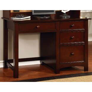 Looking for Halvorson Computer Desk By Darby Home Co