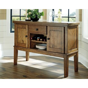 Fia Dining Room Buffet Table by Millwood Pines