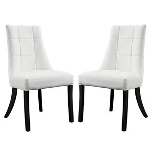 Mosswood Upholstered Dining Chair (Set of 2)