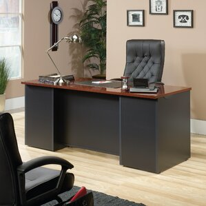 Executive Desks You\'ll Love | Wayfair