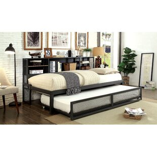 Best Price Crume Twin Daybed Set by 17 Stories Reviews (2019) & Buyer's Guide