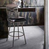 Bledsoe Bar & Counter Stool by Red Barrel Studio®