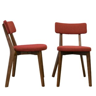 Abbeville Upholstered Dining Chair (Set of 2)