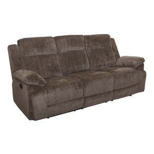 Carlisa Reclining Sofa by Red Barrel Studio Sale