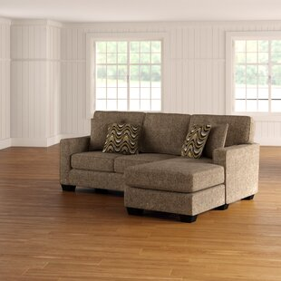 Bannan Reversible Sectional