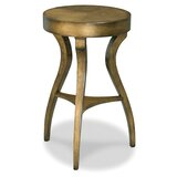 Martini Solid Wood 3 Legs End Table by Fairfield Chair