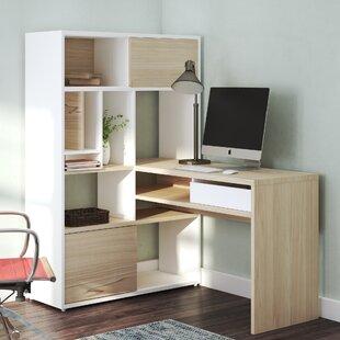 Chang L-Shape Credenza desk