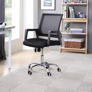 Ebern Designs Blanch Mid-Back Mesh Desk Chair