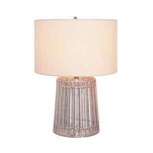 Column 25 Table Lamp