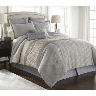 Gwen 12 Piece Comforter Set