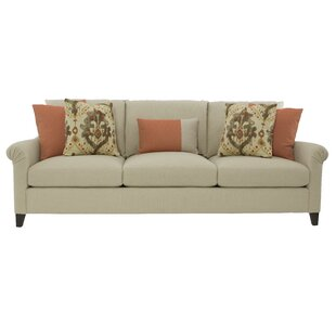 Bernhardt Sherman Sofa