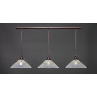 Balance 3-Light Kitchen Is..