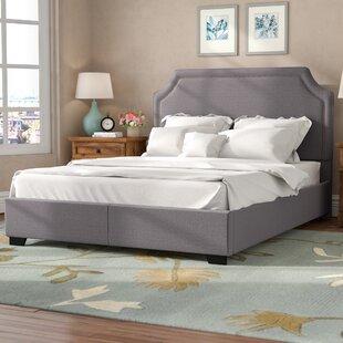 St. Charles Upholstered Platform Bed