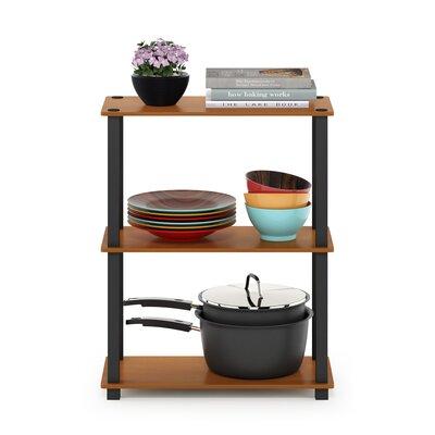 75 cm Bücherregal | Wohnzimmer > Regale > Bücherregale | Laminat | Wildon Home