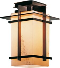 Tourou Outdoor Flush Mount By Hubbardton Forge Outdoor Lighting