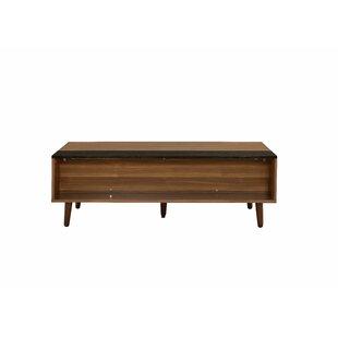 Nasim Lift Top Coffee Table With Storage By Corrigan Studio