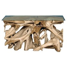 Console Table by Ibolili