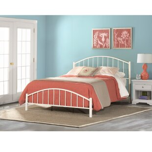 Crispin Panel Bed