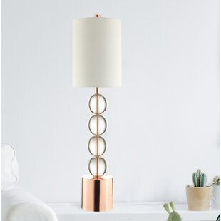 Order Ester Glass Stacked Ball 36 Table Lamp By Mercer41