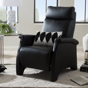 Flemingdon Club Manual Recliner