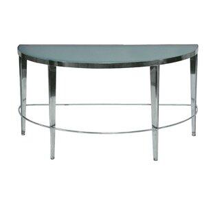 Sarah Console Table by Allan Copley Designs