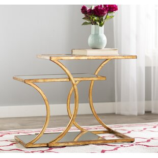 Ruggles 2 Piece Nesting Tables