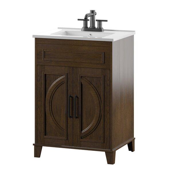 17 Inch Deep Bathroom Vanity Wayfair