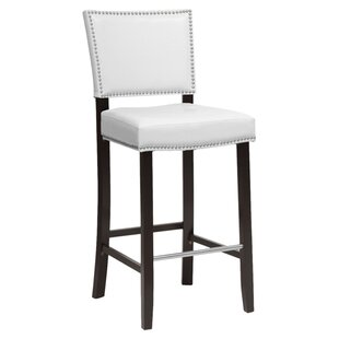 Guttenberg 77cm Bar Stool (Set Of 2) By Canora Grey