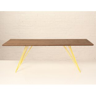Williams Coffee Table by Tronk Design Cheap