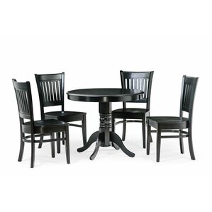 Cedarville 5 Piece Dining Set by Alcot..