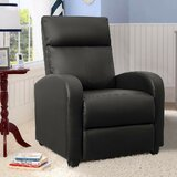 Udall Faux Leather Massage Chair