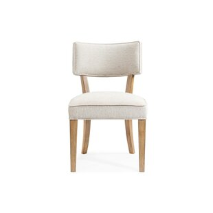 Mazure Upholstered Dining Chair by Ebern ..