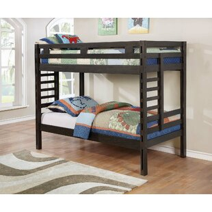 Kirtin Twin over Twin Bunk Bed