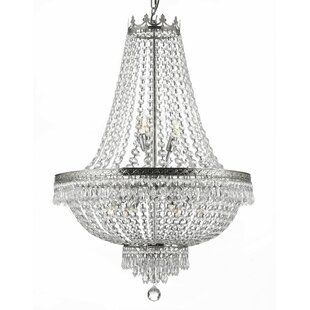 Affordable Dyann Chandelier By Willa Arlo Interiors