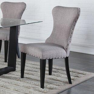 Forestville Upholstered Dining Chair (Set of 2)