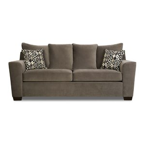 Scoville Queen Sleeper Sofa by Simmons Upholstery