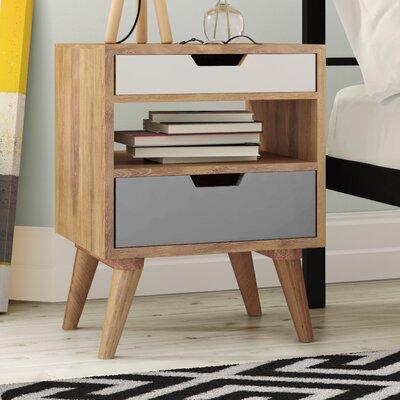 Nachttisch Apollo | Schlafzimmer > Nachttische | As | ScanMod Design