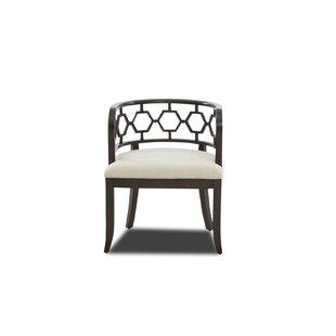Lilyana Slipper Chair