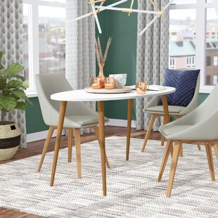 Mateer Dining Table by Langley Street Today Sale Only