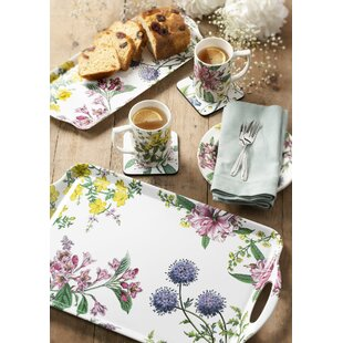 Stafford Serving Tray By Pimpernel