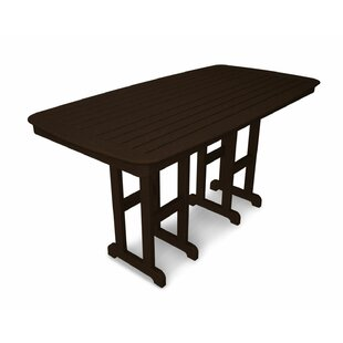 Nautical Bar Table by POLYWOOD® Herry Up