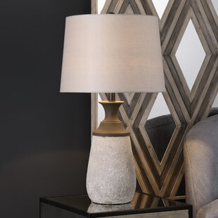 Best Price Cano 26.5 Table Lamp By Ivy Bronx