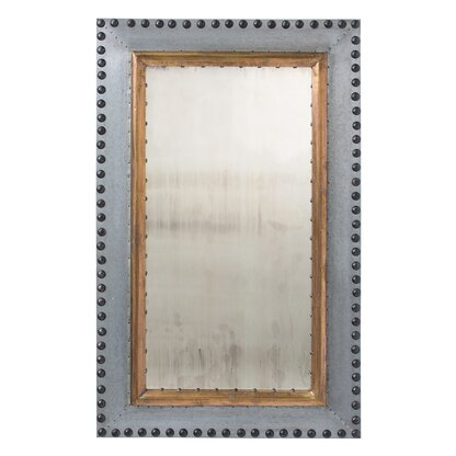 Hartley Large Accent Mirror